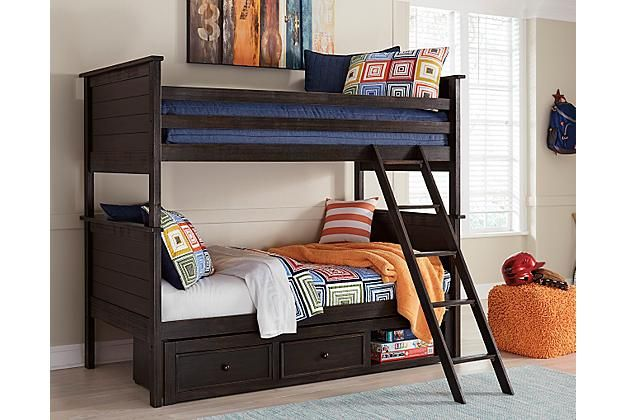 17 Best Ideas About Kids Beds With Storage On Pinterest