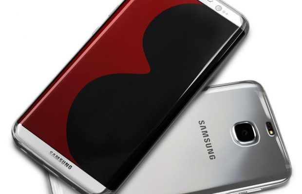 Acesta ar fi designul final al telefonului Galaxy S8