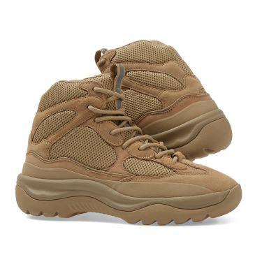 ff1b29d6a2701 Yeezy Season 7 Desert Boot in 2019