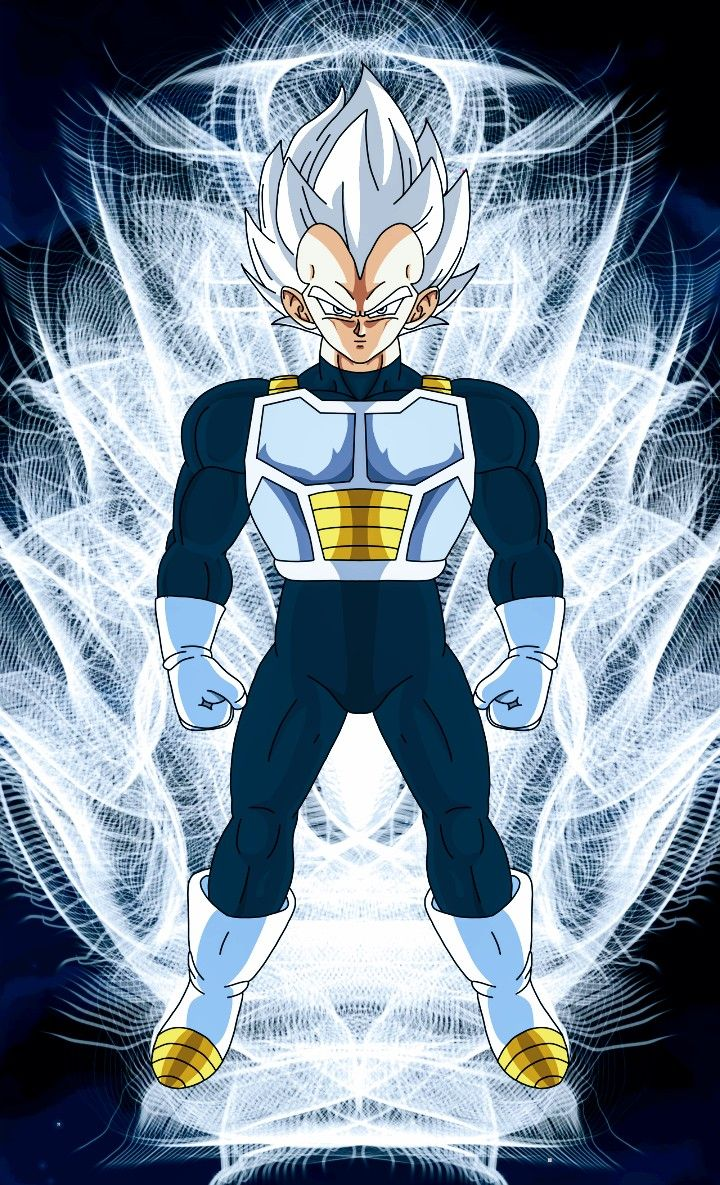 Vegeta Ultra Instinct Mastered Dragon Ball Super Dragon Ball Super Artwork Anime Dragon Ball Super Dragon Ball Z