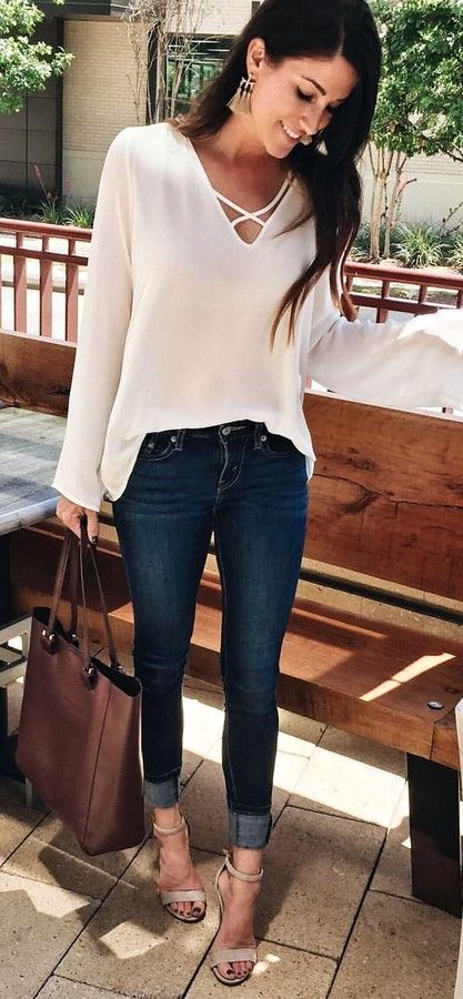42 Tolle OOTD Sommer Outfit Ideen