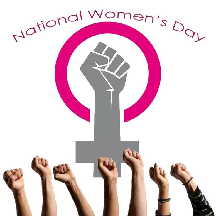 Happy Women's Day to all the women! Every year on 9 August we celebrate Women's Day in South Africa, a public holiday that pays homage to the women of our nation. #nationalwomensday