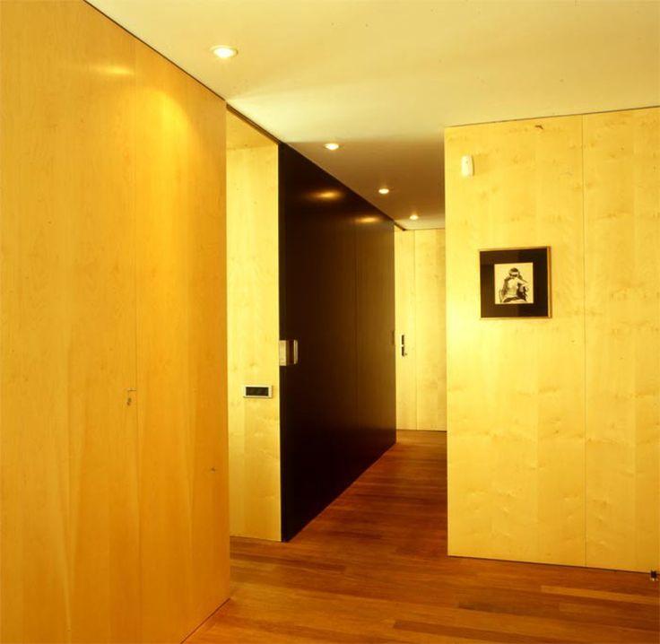 cm house, barcelona