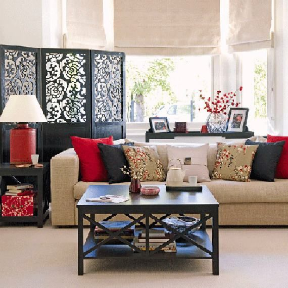 Home Decorating Ideas With An Asian Theme: 1000+ Ideas About Japanese Living Rooms On Pinterest
