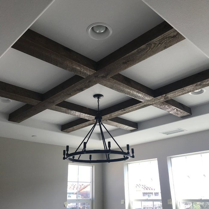 Drubin 10 Light Candle Style Wagon Wheel Chandelier In 2020 Ceiling Design Home Ceiling Dining Room Ceiling