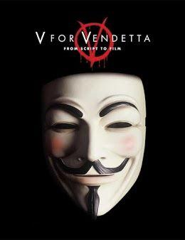 Watch V for Vendetta (2005) Online Free