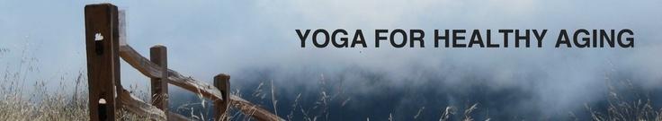 Mini Yoga Nidra | Yoga for Healthy Aging