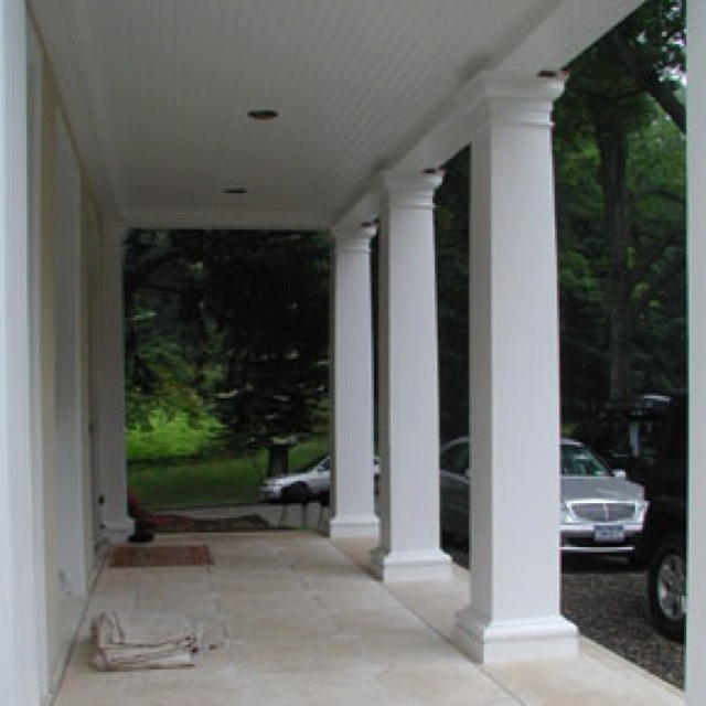 Unique 29 best front porch columns images on Pinterest | Front porch  SG18