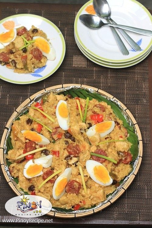 28 best filipino rice recipes images on pinterest filipino food bringhe recipe is a flavorful kapampangan delicacy the filipino version of the world famous arroz valenciana usually served during special occasions like forumfinder Images