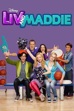 Liv & Maddie Season 2