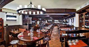 Мясной ресторан El Gaucho   Лучший стейк-хаус Москвы