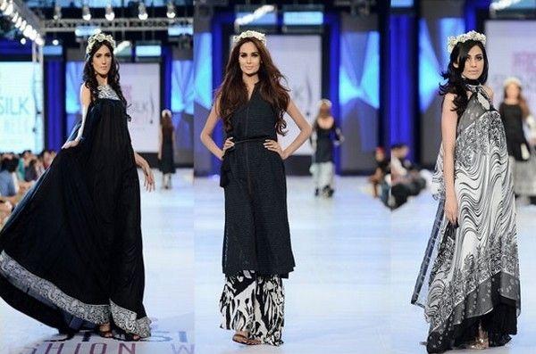 Stylish Dresses For Girls In Fashion Week