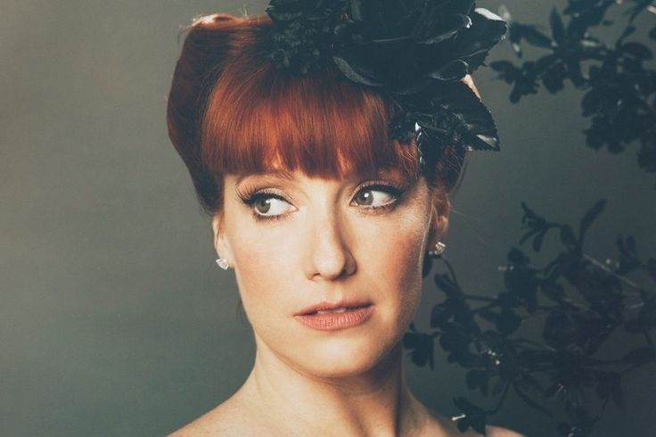 Former Sixpence None the Richer Singer Leigh Nash Embraces Country Music