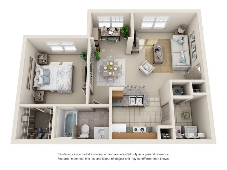 1 2 3 Bedroom Apartments In Lewisville Tx Apartment Floor Plans Apartment Layout Apartment Plans