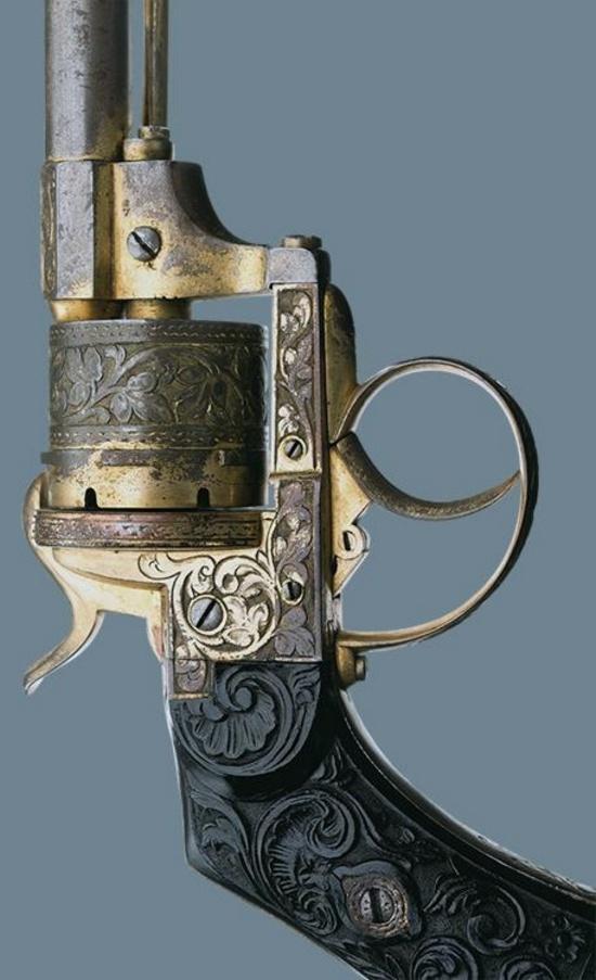 56 Best Lefaucheux Pinfire Guns And Ammunition Images On