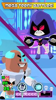 Teeny titans Teen titans go Apk For Android v1.1.2 (Mod) | rare pokemon in soul silver