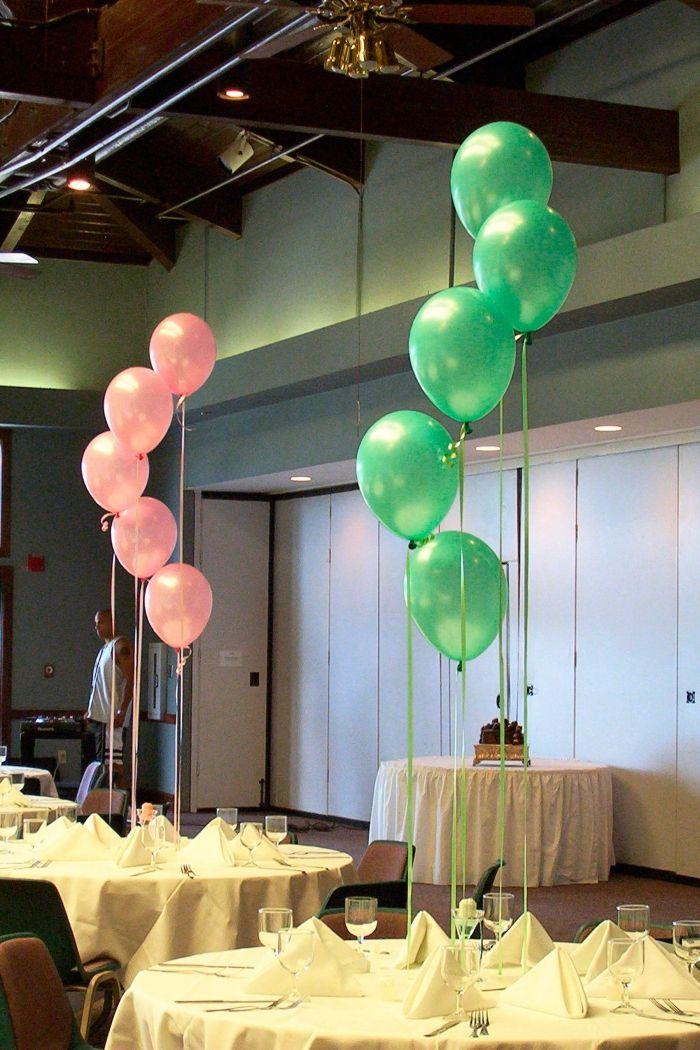 55 best Party ideas images on Pinterest Balloon ideas Balloon
