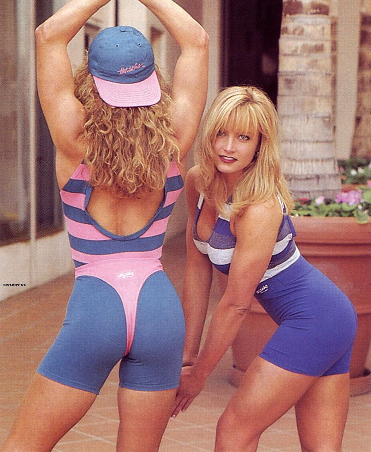 Image result for 80's workout clothes