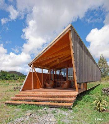 M s de 25 ideas incre bles sobre caba as de madera baratas for Cabanas de madera baratas