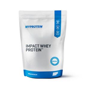 Impact Whey Protein: Image 1