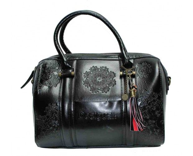 Connu 33 best Le top Desigual images on Pinterest | Bag, Red and Black DR65