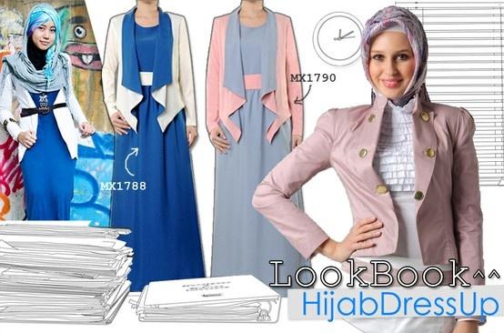 HijabDressUp style