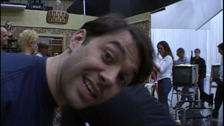 The Many Faces of Reece Shearsmith : Photo