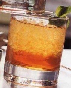 Ricetta Cocktail Mint Julep