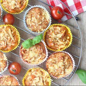 Recept voor kip in een sinaasappel-kokos-saus met spinazie