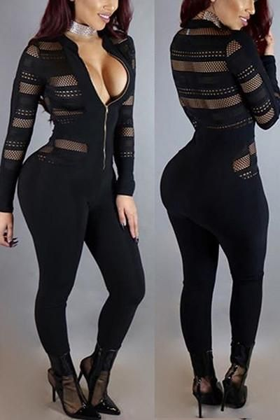 8218a4f70178 Southern Storm' one-piece jumpsuit | q lindaaaa | Bragas enterizas ...