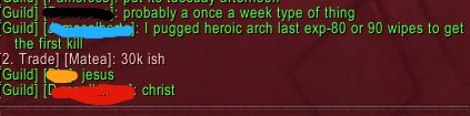 They typed this out at the same time lmao #worldofwarcraft #blizzard #Hearthstone #wow #Warcraft #BlizzardCS #gaming