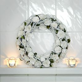 Pentik - wreath