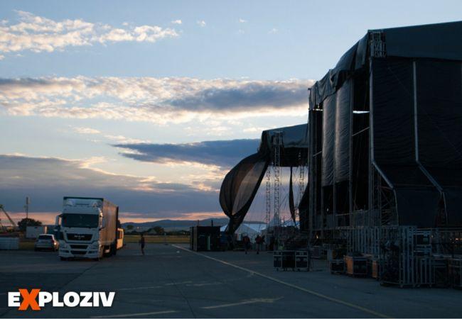 Rockeri arockerky pozor! Najväčší rockový festival na Slovensku TOPFEST vypukne tento rok na piešťanskom letisku v prvý júlový víkend.     Kstálici festivalu skupine Kabát pribudli americký Puddle of Mudd! Američania sú na scéne už 26 rokov a sl...