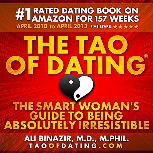 Best Dating Books For Women On Amazon On Pinterest By Dr Ali Binazir 1