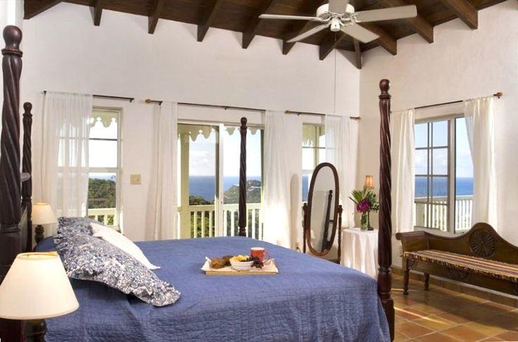 Chocolate Hole Vacation Rental - VRBO 175479 - 3 BR USVI - St. John Villa, Affordable Luxurious Ocean View Villa Catalina, St John USVI
