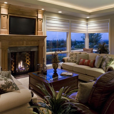living room soffit above cabinets design pictures remodel decor and ideas