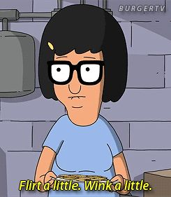14 Times Tina From Bob's Burgers Perfectly Explained Having A Crush On Someone In Your Class