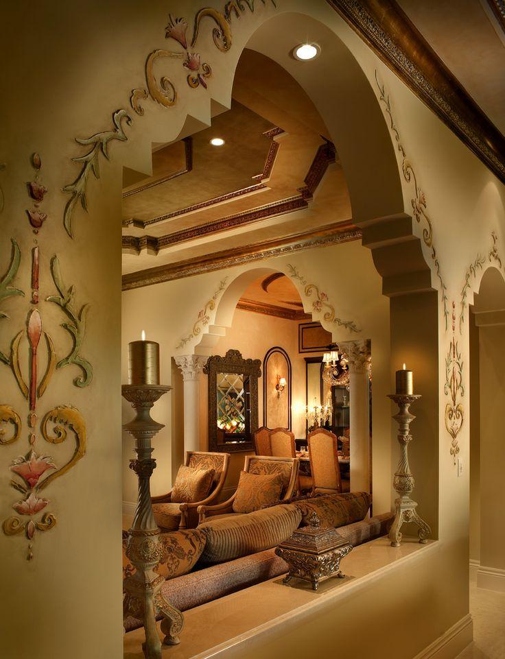 65 Best Spanish Mediterranean Homes Images On Pinterest