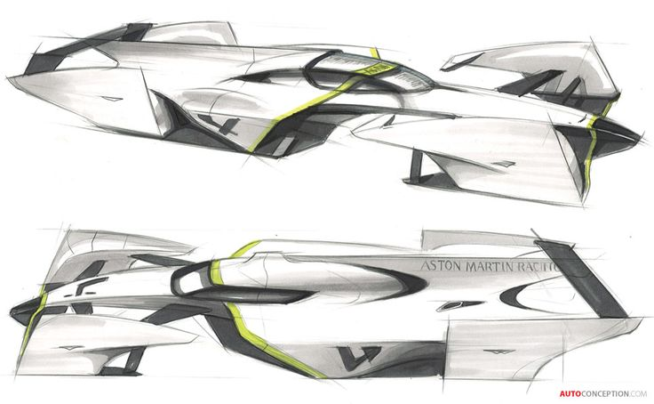 future concept designs race cars | ... concept vehicle is a future zero-emission racing car designed by Ege