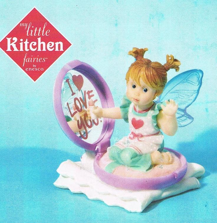 i love you kitchen fairy: ℒittle Kitchens, Kitchens ℱairies, Kitchens Fairies ️ ️
