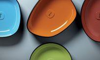 Bathroom collection METAMORFOSI Design - Olympia Ceramica