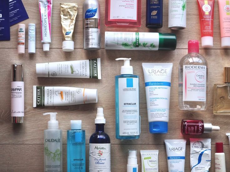 The Best French Pharmacy Products – A Starter's Guide