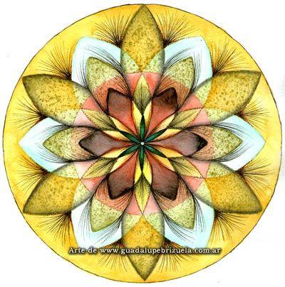Seminario de Introduccion al Mandala. Teorico - Practico