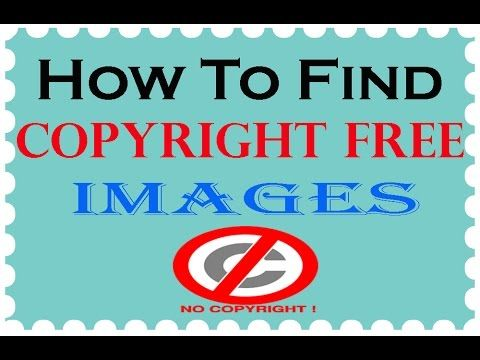 how to download non copyright images
