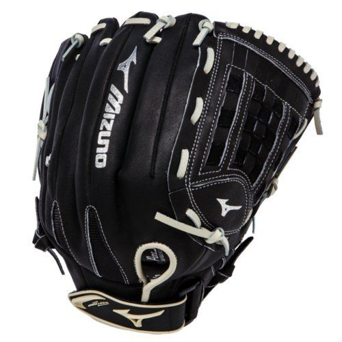 Softball Ace: Mizuno GPM1403 Premier. Best Adult Softball Gloves for 2017