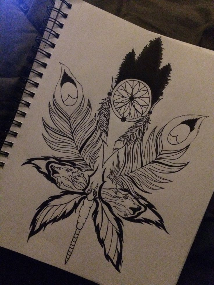 42 best Weed Tattoos Black And White images on Pinterest ...