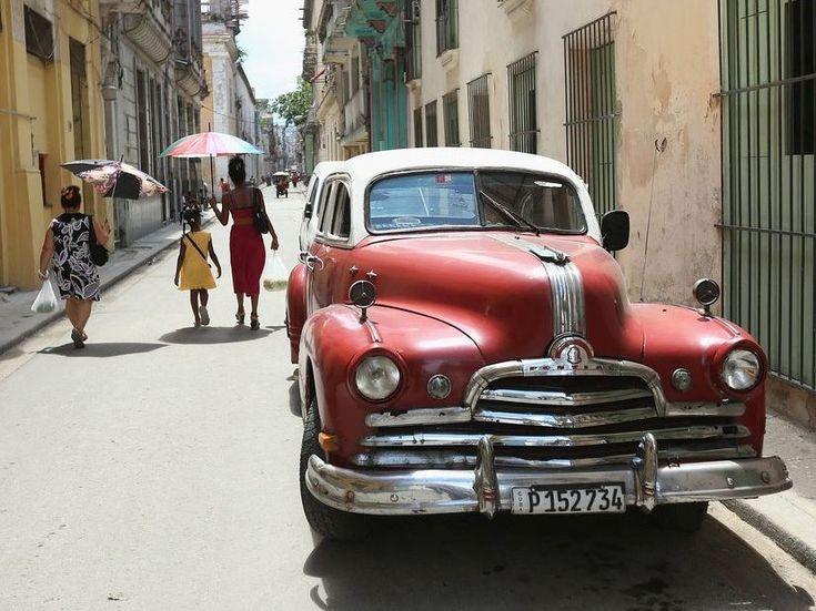 Carnival adds more Cuba cruises