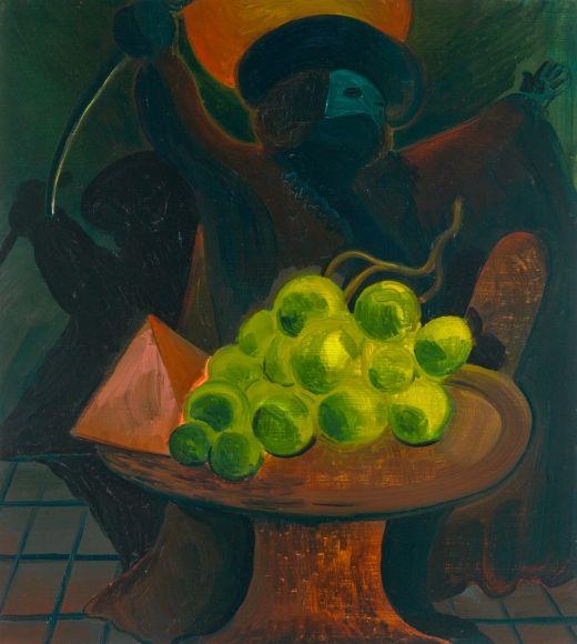 André Ethier - Artists - Derek Eller Gallery