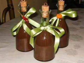 ( a.c ): liquore alla nutella (nutellino)