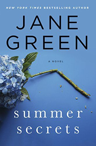 Summer Secrets - Kindle edition by Jane Green. Literature & Fiction Kindle eBooks @ Amazon.com.